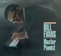 Cover Bill Evans - Master Pianist