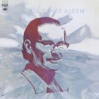 Cover Bill Evans - The Bill Evans Album
