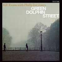 Cover Bill Evans with Philly Joe Jones - Green Dolphin Street
