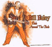 Cover Bill Haley - Rock Around The Clock - Rock 'N' Roll Latitude