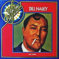 Cover Bill Haley - The Original
