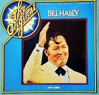 Cover Bill Haley - The Original Volume 2