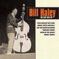 Cover Bill Haley - The Very Best Of