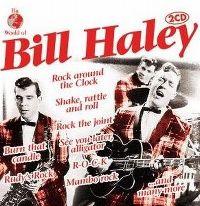 Cover Bill Haley - World Of Bill Haley