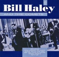 Cover Bill Haley And His Comets - Best Of