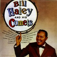 Cover Bill Haley And His Comets - Bill Haley And His Comets
