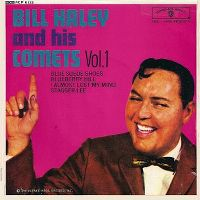 Cover Bill Haley And His Comets - Blue Suede Shoes