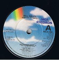 Cover Bill Haley And His Comets - Haley's Golden Medley