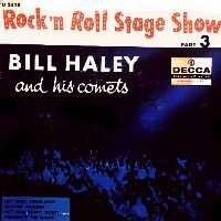 Cover Bill Haley And His Comets - Hey Then, There Now