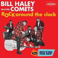 Cover Bill Haley And His Comets - Rock Around The Clock / Rock'n'Roll Stage Show