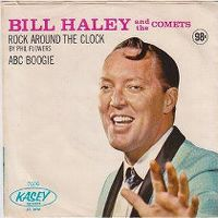 Cover Bill Haley And His Comets - Rock Around The Clock
