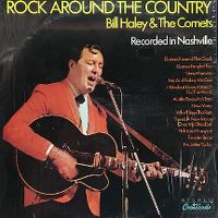 Cover Bill Haley And His Comets - Rock Around The Country