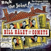 Cover Bill Haley And His Comets - Rock The Joint!
