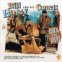 Cover Bill Haley And His Comets - Rock The Loint