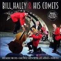 Cover Bill Haley & His Comets - Bill Haley & His Comets