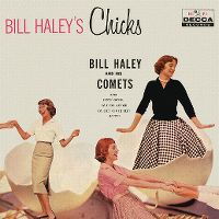 Cover Bill Haley & His Comets - Bill Haley's Chicks