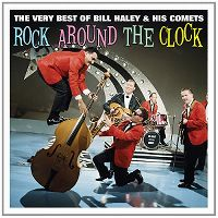 Cover Bill Haley & His Comets - Rock Around The Clock - The Very Best Of Bill Haley & His Comets