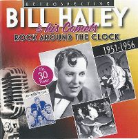 Cover Bill Haley & His Comets - Rock Around The Clock