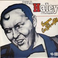 Cover Bill Haley & The Comets - Everyone Can Rock And Roll