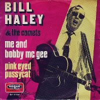 Cover Bill Haley & The Comets - Me And Bobby McGee