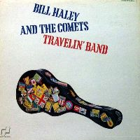 Cover Bill Haley & The Comets - Travelin' Band