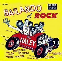 Cover Bill Haley Y Sus Cometas - Bailando el rock