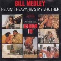 Cover Bill Medley - He Ain't Heavy, He's My Brother