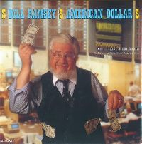 Cover Bill Ramsey - American Dollar