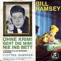 Cover Bill Ramsey - Ohne Krimi geht die Mimi nie ins Bett