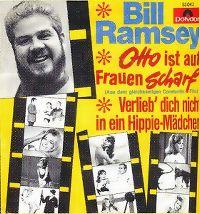 Cover Bill Ramsey - Otto ist auf Frauen scharf