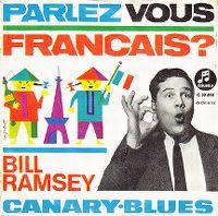 Cover Bill Ramsey - Parlez vous francais?