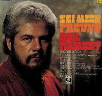 Cover Bill Ramsey - Sei mein Freund