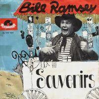Cover Bill Ramsey - Souvenirs