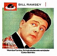 Cover Bill Ramsey - Wumba-Tumba Schokoladeneisverkäufer