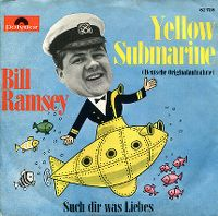 Cover Bill Ramsey - Yellow Submarine