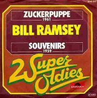 Cover Bill Ramsey - Zuckerpuppe (aus der Bauchtanz-Truppe)