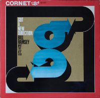 Cover Bill Ramsey And The Jay Five - Got A New Direction