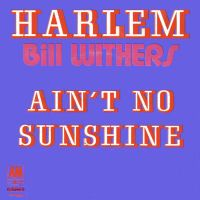 Cover Bill Withers - Ain't No Sunshine