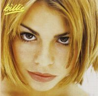 Cover Billie - Honey To The B