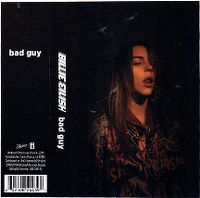 Cover Billie Eilish - Bad Guy