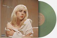 Cover Billie Eilish - Happier Than Ever