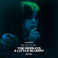"Cover Billie Eilish - Ilomilo (Live From ""Billie Eilish: The World's A Little Blurry"")"