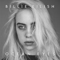 Cover Billie Eilish - Ocean Eyes