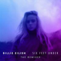 Cover Billie Eilish - Six Feet Under