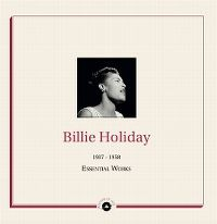 Cover Billie Holiday - 1937-1958 Essential Works