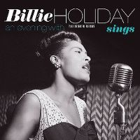 Cover Billie Holiday - An Evening With Billie Holiday / Sings