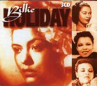 Cover Billie Holiday - Billie Holiday (3CD)