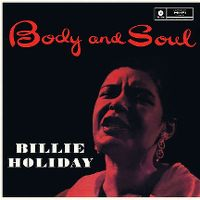 Cover Billie Holiday - Body And Soul