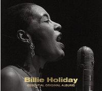 Cover Billie Holiday - Essential Original Albums