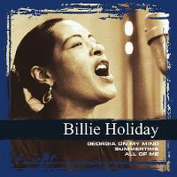 Cover Billie Holiday - Georgia On My Mind - Summertime - All Of Me